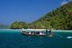 Thailand: Tour boat, Surin Islands Marine National Park