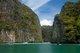 Thailand: Ao Pileh (Pileh Bay), Ko Phi Phi Leh, Ko Phi Phi